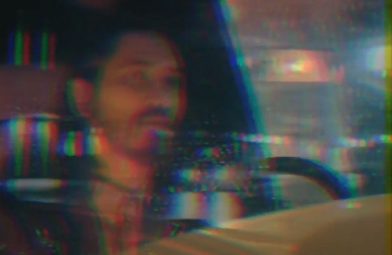 Tim the Mute 'Lights on Broadway' (Ruiseart remix) (video)