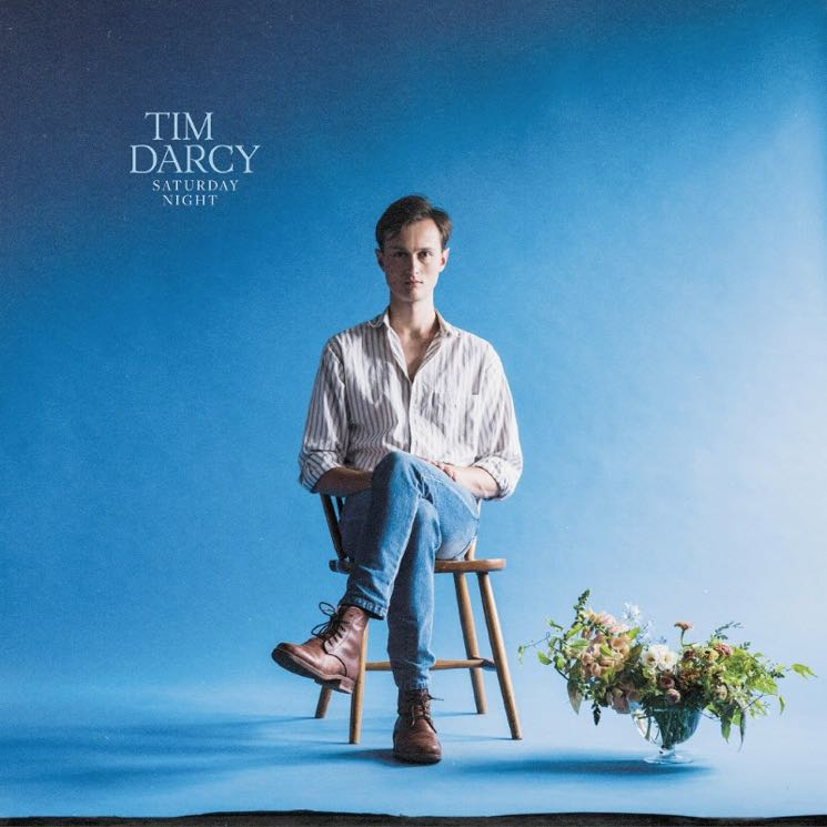 ​Ought's Tim Darcy Announces 'Saturday Night' Solo LP