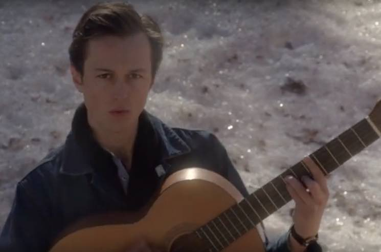 "Tim Darcy ""Still Waking Up"" (video)"