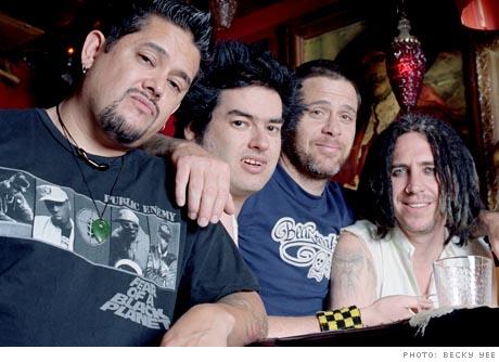 NOFX Punk Off Their Asses