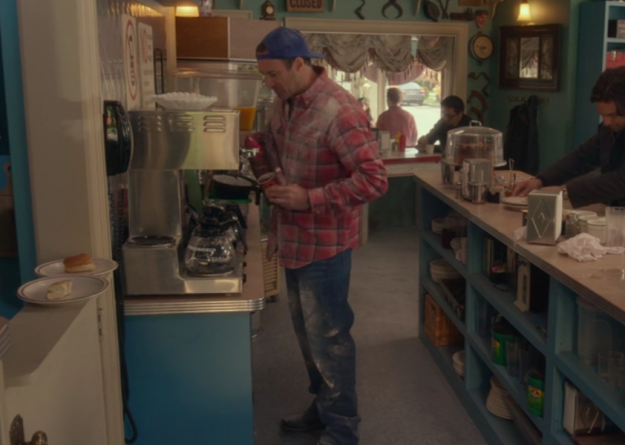 ​Luke from 'Gilmore Girls' Is Actually Developing His Own Brand of Coffee