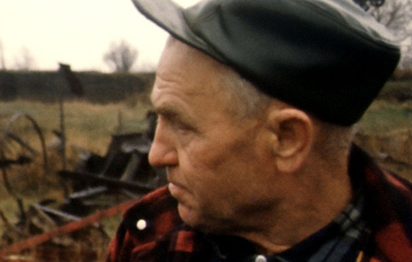 William Kurelek's The Maze Robert M. Young and David Grubin