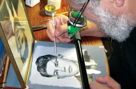 Tim's Vermeer Teller