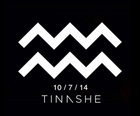 Tinashe Sets Release Date for 'Aquarius'