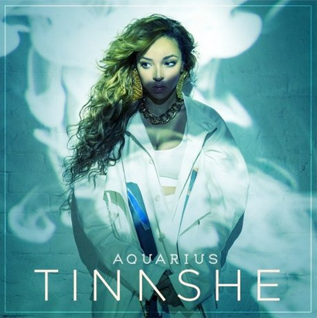 Tinashe Aquarius