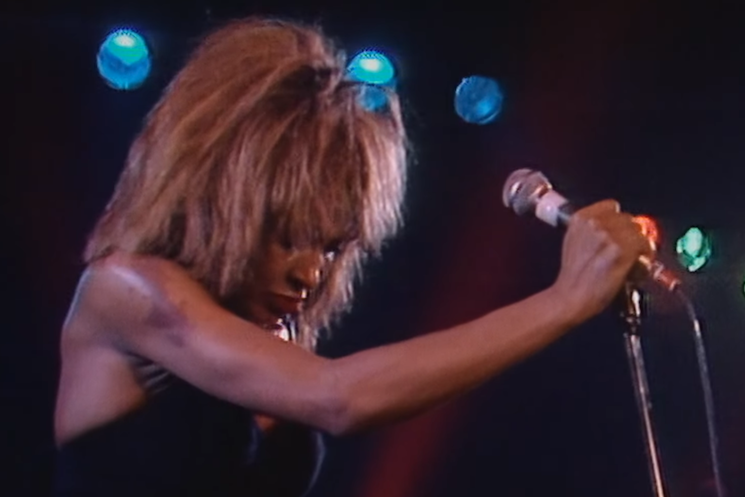 Watch the Trailer for HBO's Tina Turner Documentary