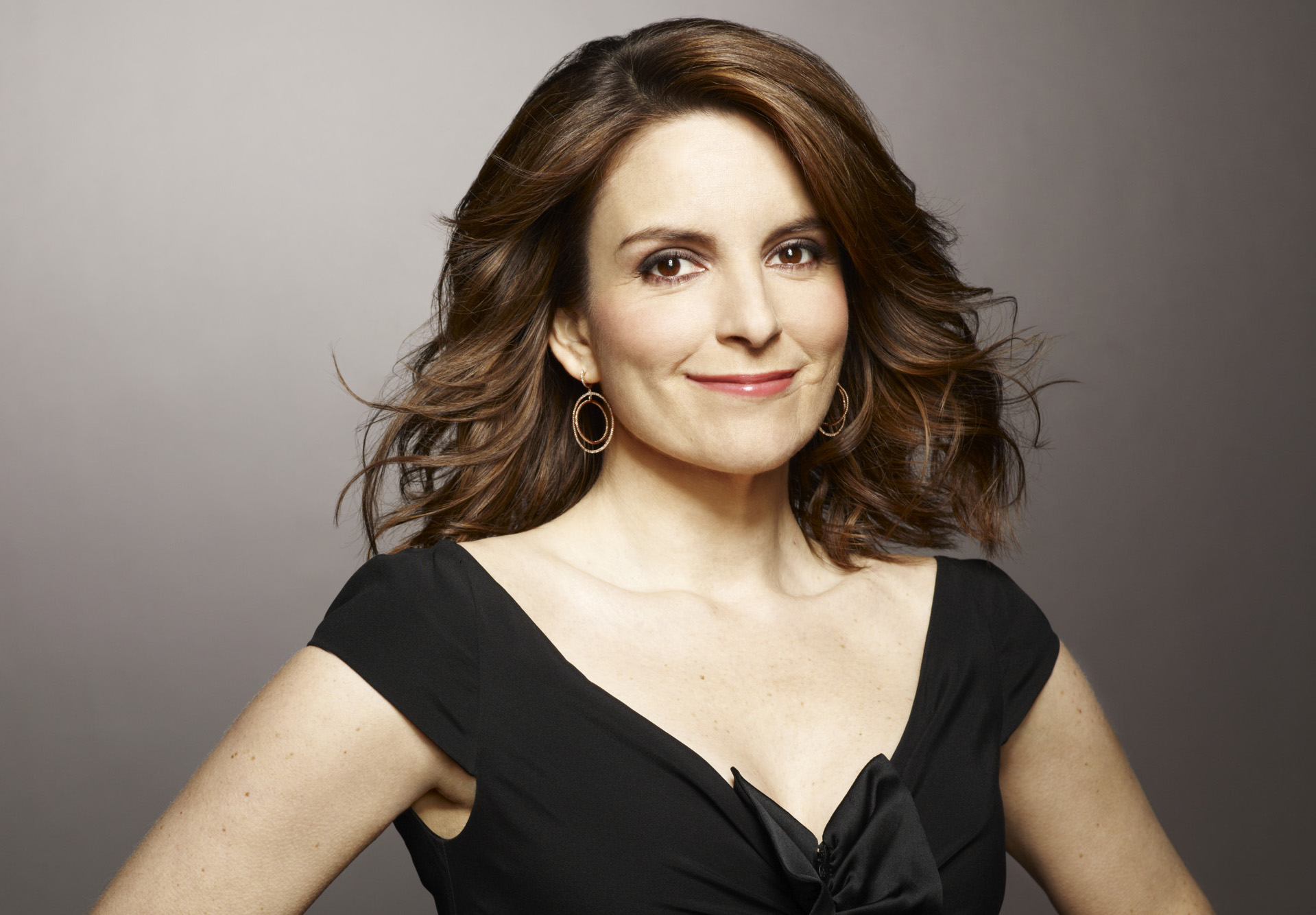 "Tina Fey Says It's a ""Terrible Time"" for Women in Comedy"