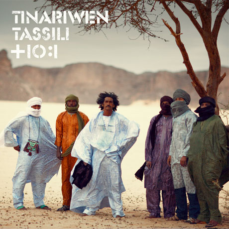Tinariwen Team Up with TV on the Radio, Nels Cline and Dirty Dozen Brass Band for New LP