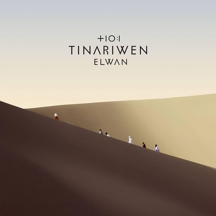 Tinariwen Elwan