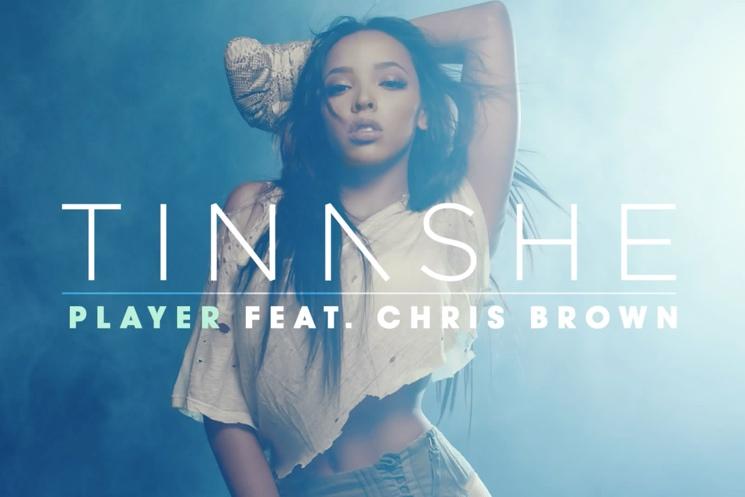 """Tinashe """"Player"""" (ft. Chris Brown)"""