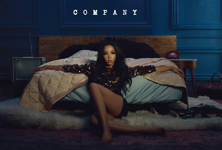 Tinashe 'Company'