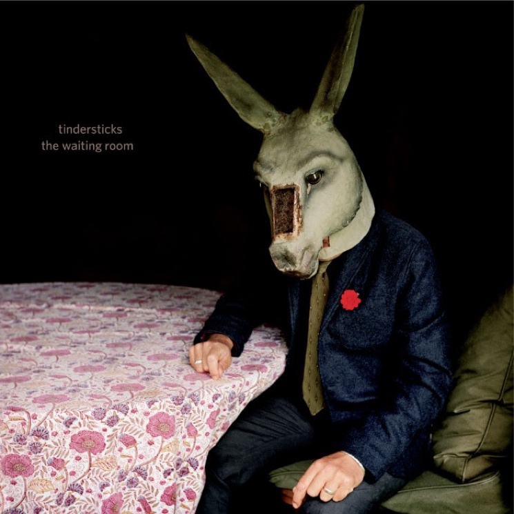 Tindersticks Reveal 'The Waiting Room' LP, Share New Video with Savages' Jehnny Beth