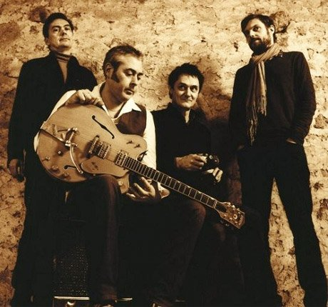 Tindersticks Celebrate Their 20th Anniversary with 'Across Six Leap Years' Album