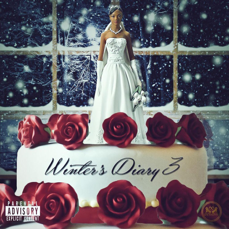 Tink 'Winter's Diary 3' (mixtape)