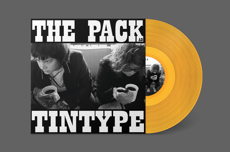 The Pack A.D. Treat 'Tintype' to 10th Anniversary Reissue, Plot Tour