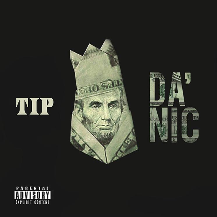 T.I.P. 'Da Nic' (EP stream)
