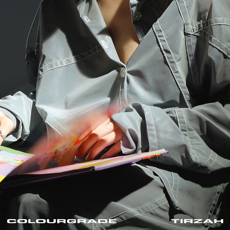 Tirzah Details New Album 'Colourgrade'