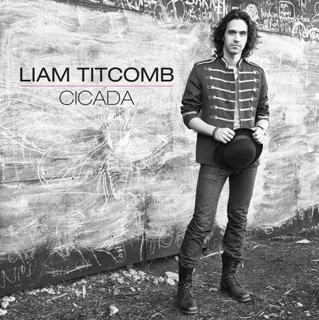 Liam Titcomb 'Cicada' (album stream)