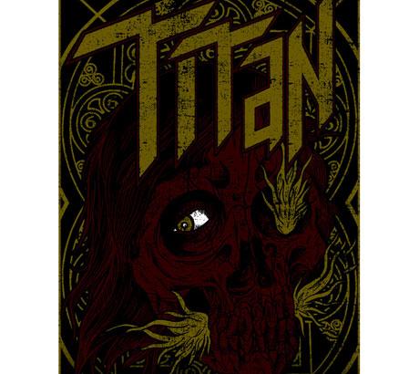 Titan Embark on Canadian Tour
