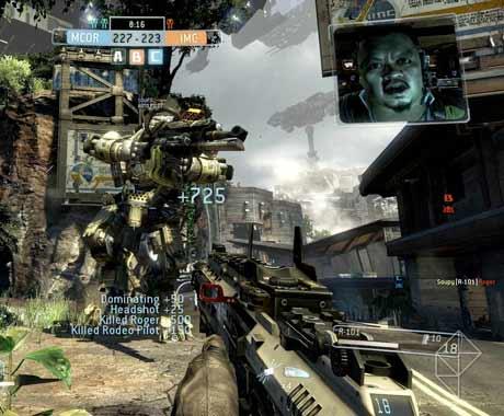 Titanfall Xbox One / PC