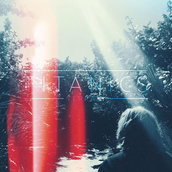 Titanics 'Terrain' / 'Pressure/Fade'