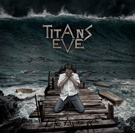 Titans Eve 'Life Apocalypse' (album stream)