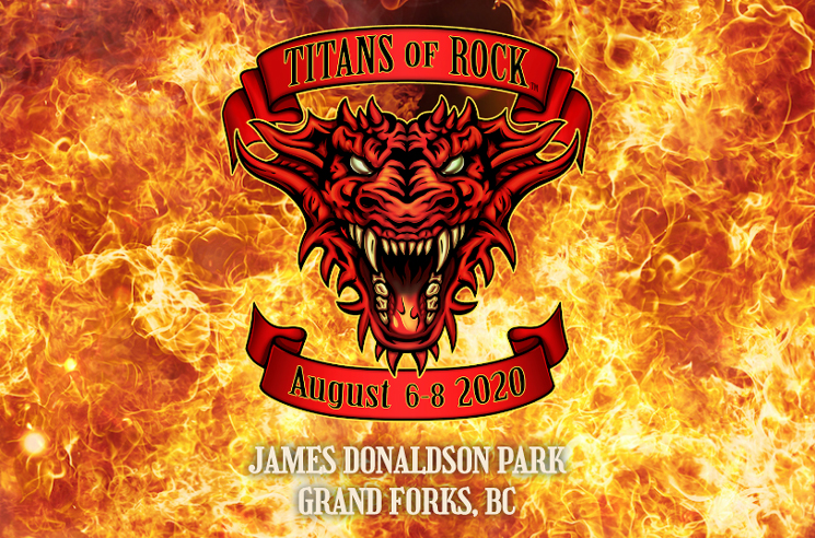 BC's Titans of Rock Reveals Initial Lineup with Our Lady Peace, Randy Bachman & Burton Cummings