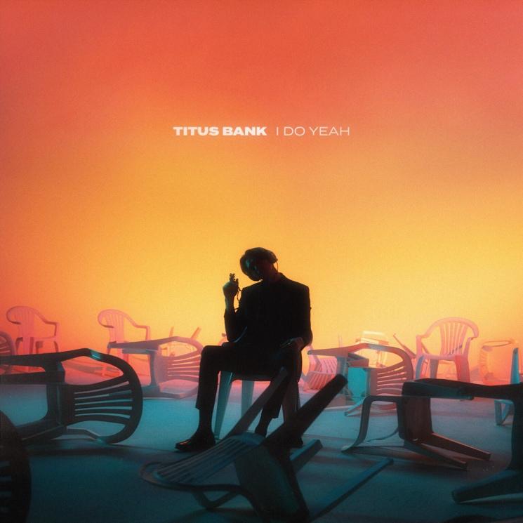 Titus Bank Shares Debut Single 'I Do Yeah'