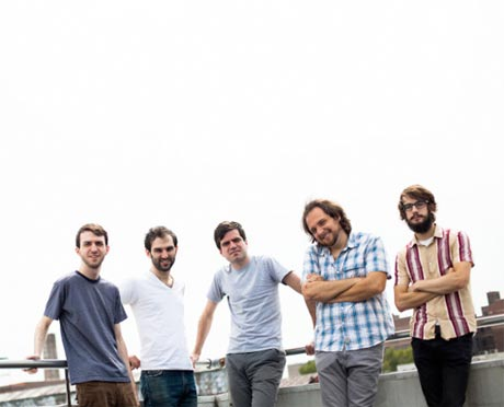 "Titus Andronicus Talk the ""Real Moment in Time"" That Is 'Local Business'"