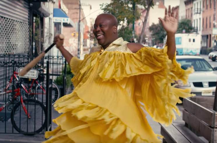 Titus Andromedon Channels His Inner Beyoncé in 'Unbreakable Kimmy Schmidt' Season 3 Teaser