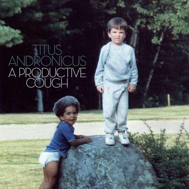 Titus Andronicus Return with 'A Productive Cough' LP