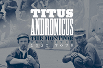 Titus Andronicus Are Playing 'The Monitor' in Its Entirety on Their Fall Tour