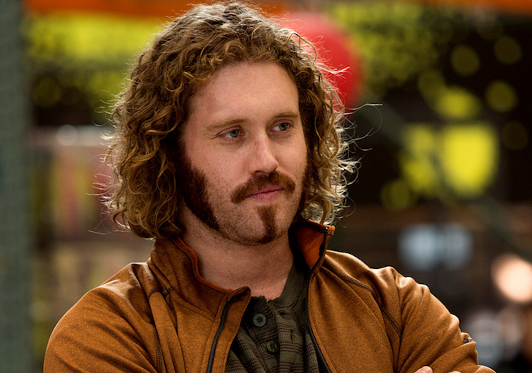 T.J. Miller Says Uber Driver Is Trying to Extort Him with Slap Accusation