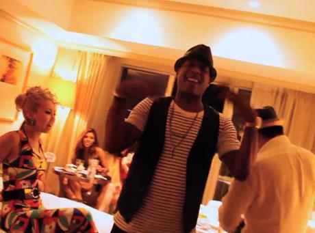 """Talib Kweli """"Turnt Up"""" (video)"""