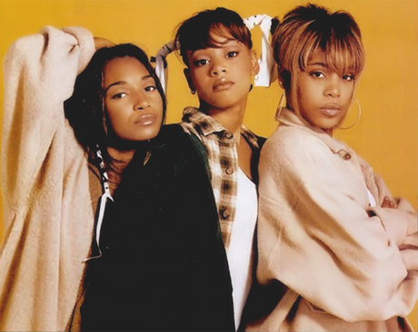 TLC Biopic in the Works