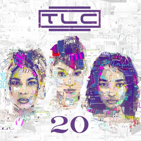 "TLC ""Meant to Be"""