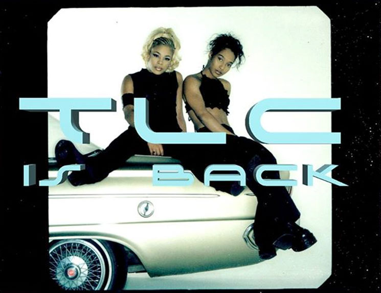 TLC Causes Outrage on Twitter over Delayed Kickstarter Album