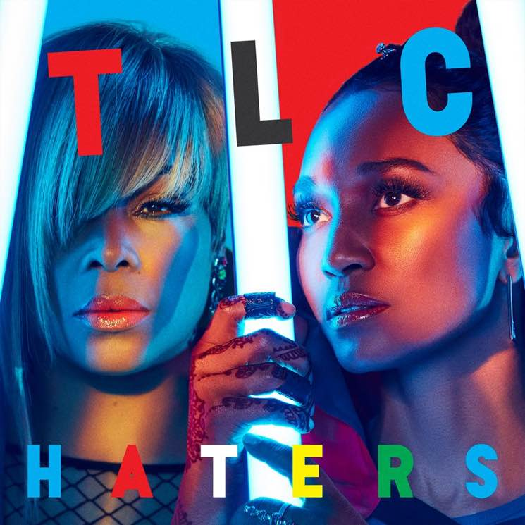 "TLC ""Haters"""