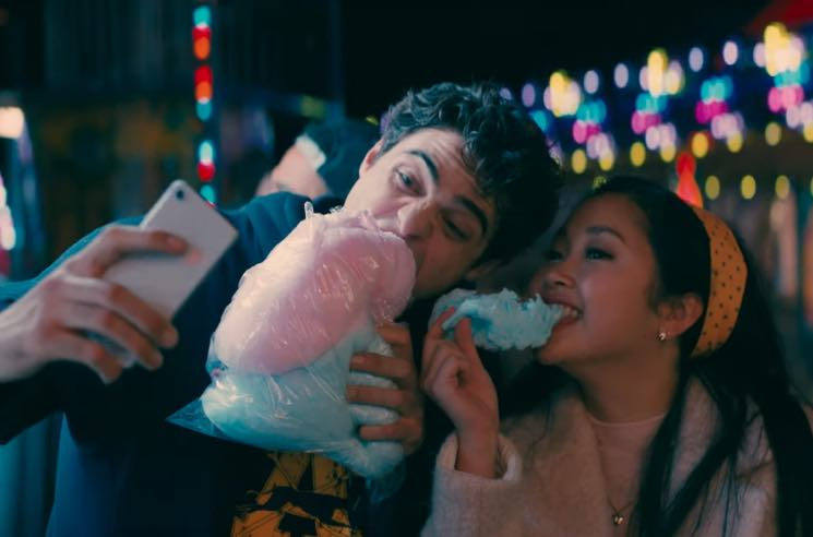​Here's the Trailer for 'To All the Boys I've Loved Before' Sequel 'P.S. I Still Love You'