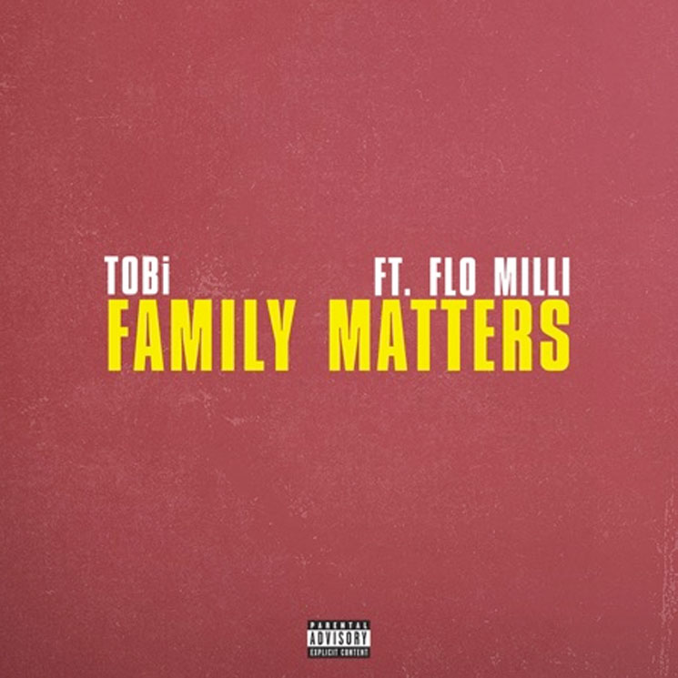 TOBi and Flo Milli Connect to Rework 'Family Matters'
