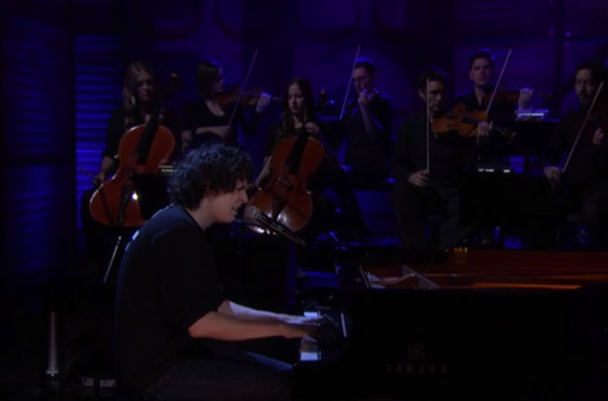"Tobias Jesso Jr. ""Without You"" (live on 'Conan')"