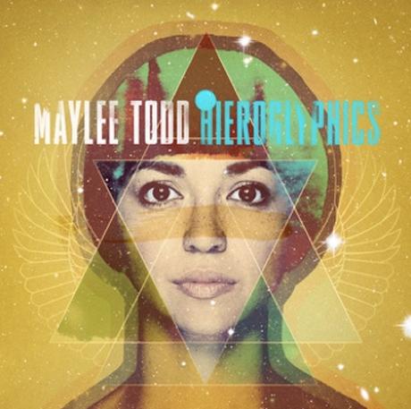 Maylee Todd 'Hieroglyphics'