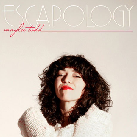 Maylee Todd Practises 'Escapology' on Sophomore Album