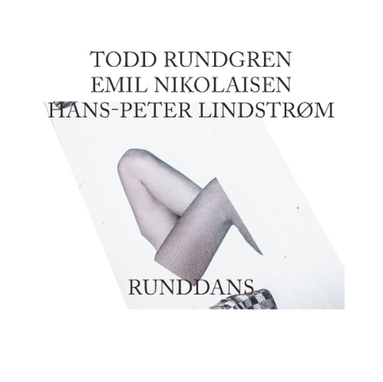 "Todd Rundgren / Hans-Peter Lindstrøm / Emil Nikolaisen ""Put Your Arms Around Me"""