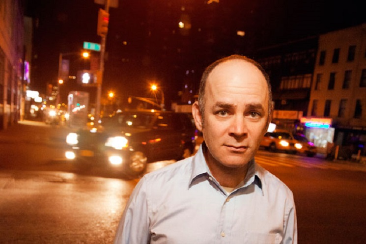 Todd Barry Comedy Bar, Toronto ON, August 1