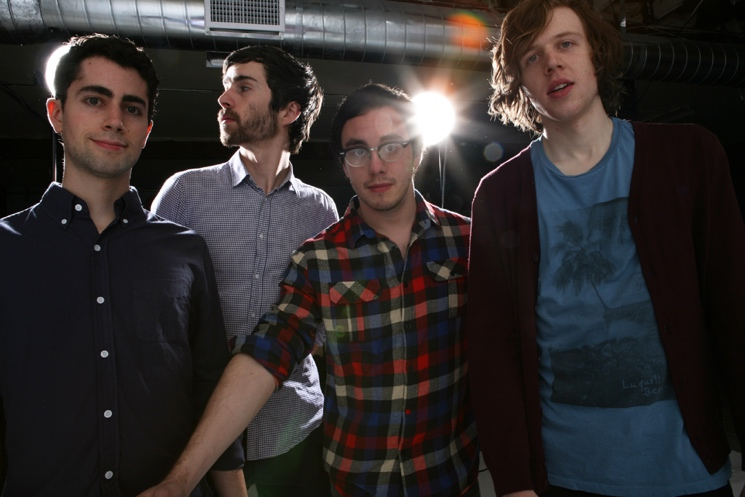 Tokyo Police Club Look Back on 'Champ': 'It Was Our Big Swing'