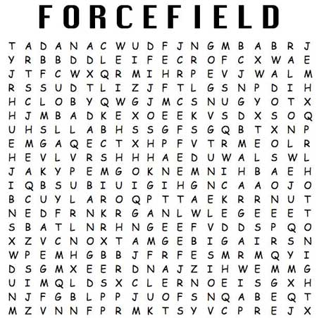 Tokyo Police Club Name New Album 'Forcefield,' Share Tracklist via Word Search