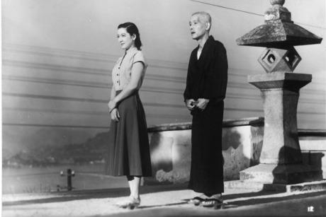 Tokyo Story Yasujirô Ozu