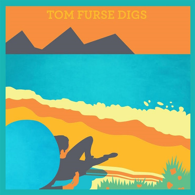 The Horrors' Tom Furse Curates Library Music Compilation