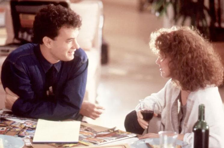 Robert De Niro Was Originally Cast in 'Big' Instead of Tom Hanks